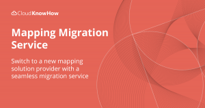 Mapping Migration Service